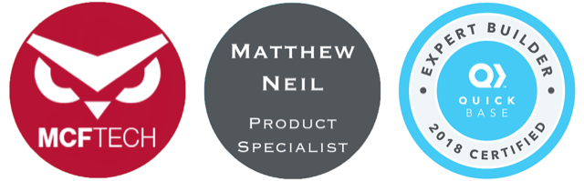 Matthew Neil - Product Specialist